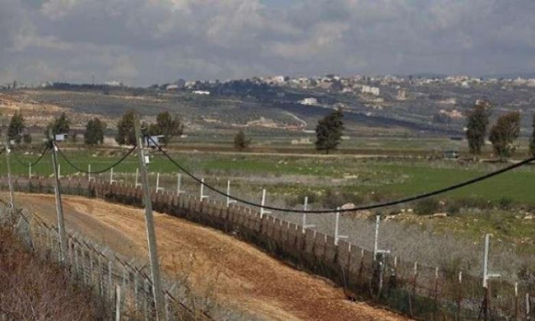 """لبنان تتوعد """"إسرائيل"""" عسكريا بحال شرعت ببناء الجدار"""