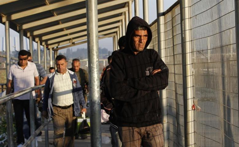 ما هي التسهيلات التي أعلن عنها جيش الاحتلال للفلسطينيين؟