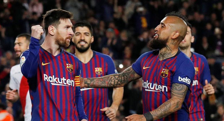 """رئيس رابطة الدوري الإسباني ينتقد الاقتراحات """"الكارثية"""" لتغيير نظام دوري الأبطال"""