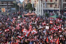 طرابلس المحرومة.. عروس الثورة اللبنانية