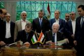 """""""تفاؤل مصري"""" بالوصول لحل في ملف المصالحة"""