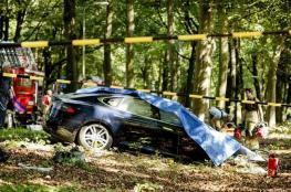 """الخلل تكرر مرارا.. """"سيارة تسلا"""" متهمة بقتل مهندس """"أبل"""""""