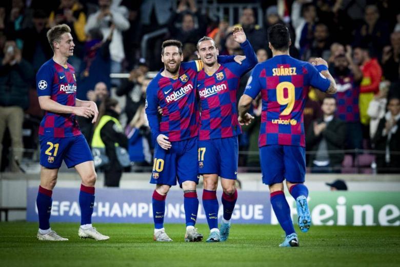 سيتين يعلن قائمة برشلونة استعدادًا لصدام فالنسيا