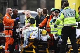 4 قتلى بهجوم قرب مبنى البرلمان البريطاني