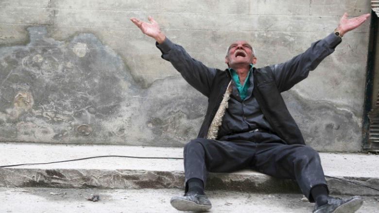 حرب سوريا.. أرقام صادمة