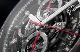 ساعة سويسرية ذكية تجمع بين الفخامة والتكنولوجيا