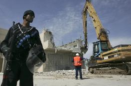 حماس: سيدفع الاحتلال ثمن تغوله على القدس والمقدسات