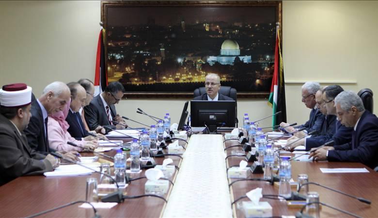 حكومة الوفاق ترحب باتفاق حركتي فتح وحماس في القاهرة