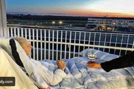 مستشفى يحقق رغبة أخيرة لمريض قبل موته.. لن تتخيل ماذا طلب!