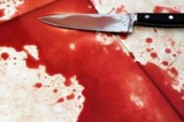 تفاصيل اعتداء زوجة اسكندرانية على زوجها بسكين