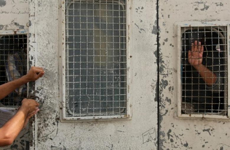 هكذا يتم تعذيب المعتقلين في السعودية