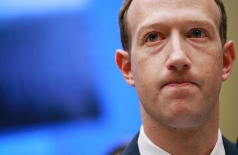 """تعرّف إلى المبلغ الكبير الذي تنفقه """"فيسبوك"""" لحماية زوكربيرغ"""