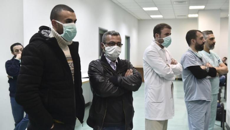 """وزير الصحة الأفغاني: تسجيل أول حالة إصابة مؤكدة بفيروس """"كورونا"""""""