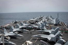 واشنطن تبحث مع الخليج خيارات لحماية مسارات شحن النفط