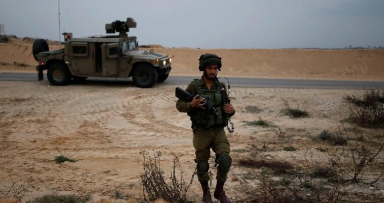 جيش الاحتلال يرفع حالة التأهب على حدود غزة