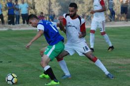 7 مباريات في دوري غزة اليوم الثلاثاء