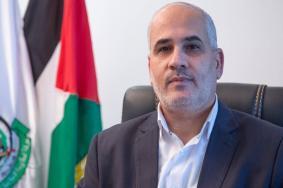 حماس تعقب على القصف الإسرائيلي في غزة