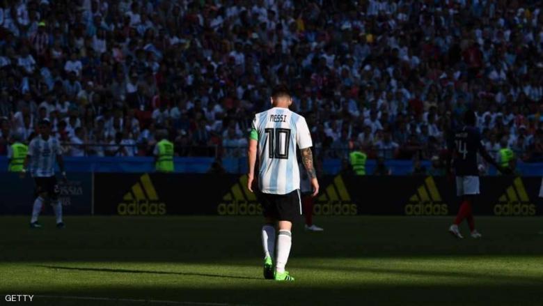 """""""قرار مهم"""" لمنتخب الأرجنتين"""