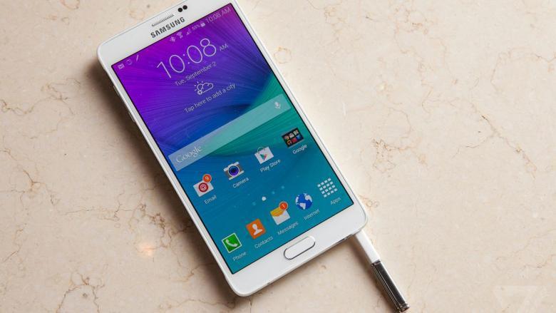 سامسونغ تتخلى عن ميزة ذكية في هاتفها المرتقب