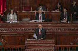 حكومة الحبيب الجملي تفشل في نيل ثقة البرلمان التونسي
