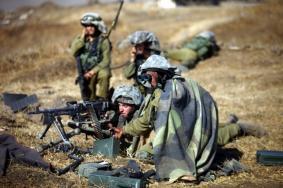 """جيش الاحتلال يجهز لواء """"الناحال"""" لسيناريو حرب مقبلة"""
