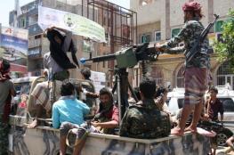 مقتل 13 عنصرا من الحوثيين وقوات صالح بمعارك تعز