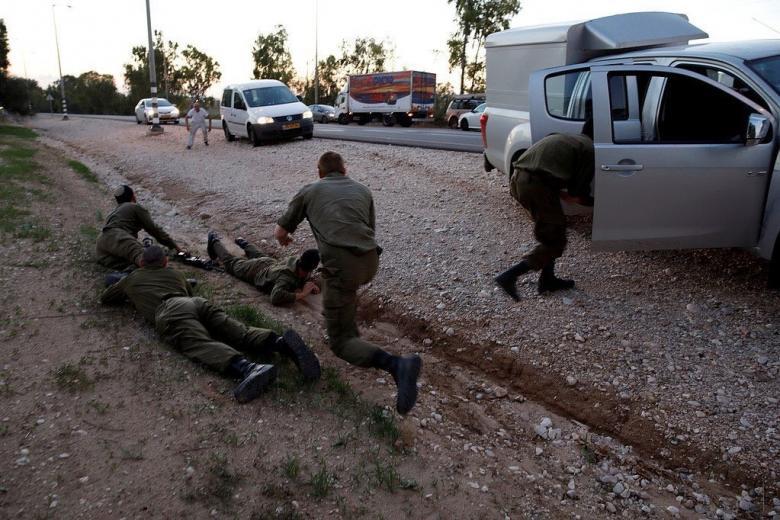 """الاحتلال يتخذ إجراءات جديدة في """"غلاف غزة"""""""
