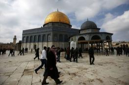 """بذكرى إحراق الأقصى: """"التعاون الإسلامي"""" تؤكد على مكانة القدس"""