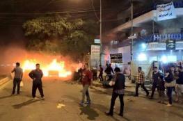 80 قتيلا وعشرات الجرحى في تفجيرين في بغداد