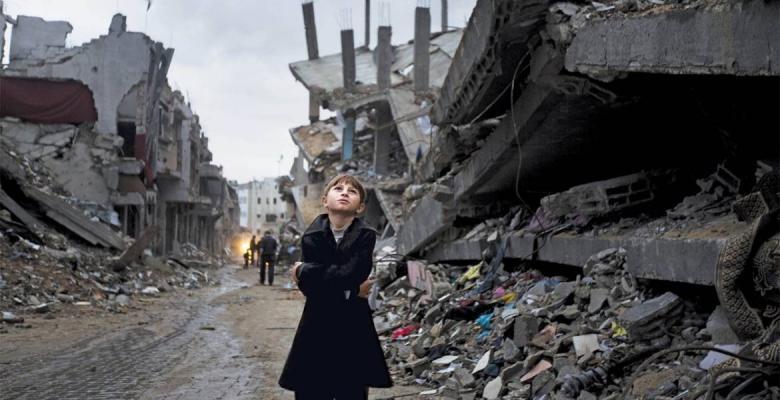 حماس: الاحتلال يتحمل بشكل مباشر الكارثة الإنسانية بغزة