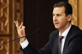 الأسد: اتفاق إدلب إجراء مؤقت