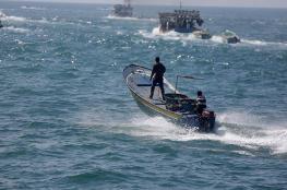 الاحتلال يفرج عن صياد اعتقله من بحر غزة