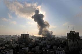 الاحتلال يواصل عدوانه على غزة والمقاومة تستأنف الرد
