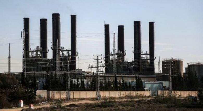 تنويه هام من شركة الكهرباء في غزة