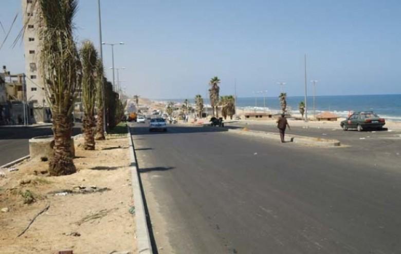 وفاة مواطن جراء حادث سير بشارع الرشيد الساحلي