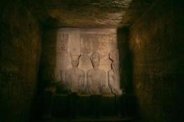 """مصر.. الشمس تتعامد على معبد الكرنك إيذانًا بـ""""الانتقال الصيفي"""""""