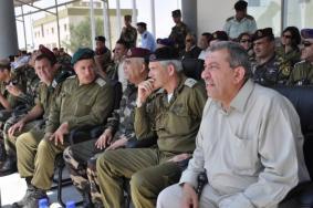 استقرار السلطة مصلحة إسرائيلية