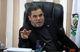 البردويل: حماس مستعدة لإنهاء اللجنة الإدارية بغزة