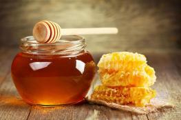 كمية قليلة من العسل تمنحك فوائد لا حصر لها