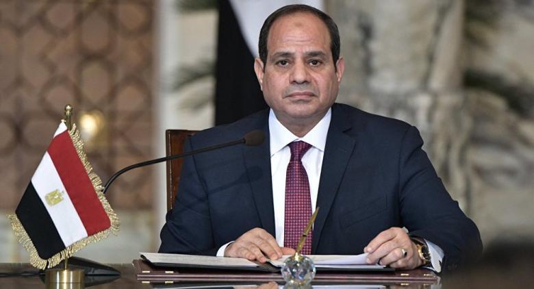 السيسي يصدر 41 قرارًا جمهوريًا جديدًا