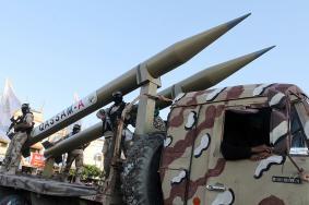 """المقاومة ستُغرق """"تل أبيب"""" بالصواريخ حال غدر الاحتلال"""