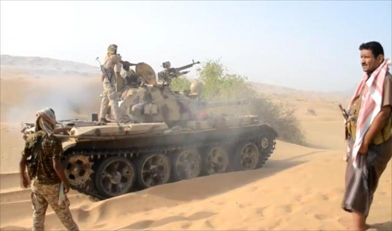 الجيش اليمني يتقدم ويكبد الحوثيين خسائر جديدة