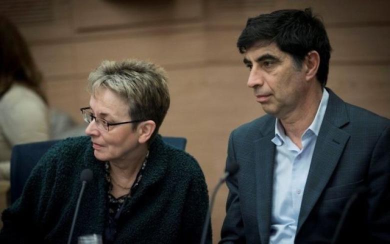 عائلة غولدين: العمادي سيدخل 30 مليون دولار لغزة اليوم