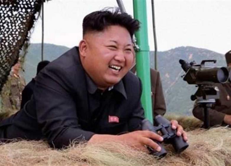 زعيم كوريا الشمالية يعلن وقف التجارب النووية والصاروخية