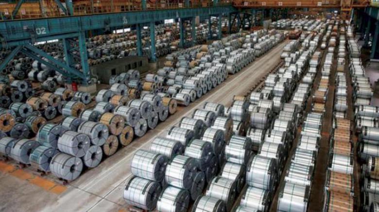 الإحصاء: ارتفاع ملحوظ في الإنتاج الصناعي في تموز