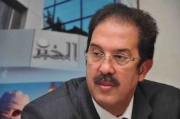 """أزمة """"نشيد إسرائيل"""".. تطيح برئيس اللجنة الأولمبية الجزائرية"""