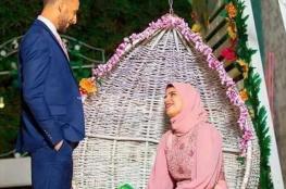 ناما وتركا الطعام أعلى البوتاجاز.. مصرع عروسين بالمنوفية