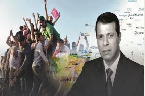 قرار تركي جديد ضد محمد دحلان