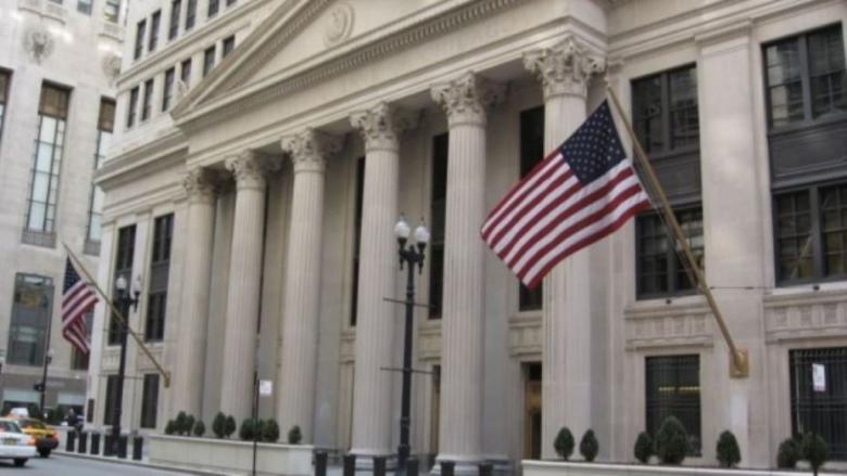 المالية الأمريكية تؤكد العزم على رفع العقوبات عن ثلاث شركات روسية كبرى