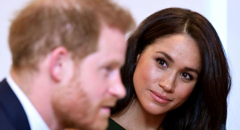 الأمير هاري حزين لاضطراره التخلي عن واجباته الملكية
